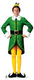 Elf - Elf Movie Lifesize Standup Stand Up