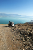 Off-Road Desert Tours of the Holy Land, Judean Desert, Dead Sea, Israel