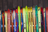 Mount Crested Butte Ski Village, Crested Butte, Colorado, USA Photographic Print