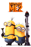 Despicable Me 2 (Armed Minions)