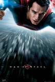 Superman Man of Steel - One Sheet