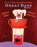 Great Dane Brand