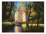 Buy Chateau D'Annecy at AllPosters.com