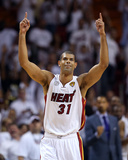 Miami, FL - JUNE 9  Shane Battier