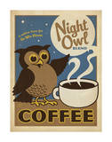 Night Owl Blend Coffee