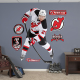 NHL New Jersey Devils Patrik Elias Wall Decal Sticker