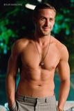 Ryan Gosling Movie Poster Poster