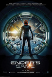 Ender's Game - Teaser Movie Poster