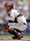 San Francisco, CA - June 05: Buster Posey