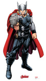 Thor - Marvel Avengers Assemble Lifesize Standup Stand Up