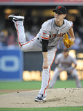 San Diego, CA - July 13: Tim Lincecum