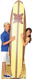 Brady and Mack - Disney's Teen Beach Movie Lifesize Standup Stand Up
