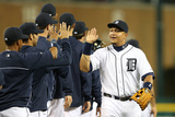 Detroit, MI - May 10: Miguel Cabrera
