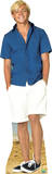 Brady - Disney's Teen Beach Movie Lifesize Standup Stand Up