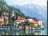 Buy Reflections of Lake Como at AllPosters.com