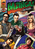 Big Bang Theory Giant Poster