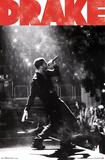 Drake - Live Music Poster Poster