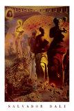 Le torero hallucinogène, vers 1970