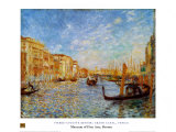 Buy Grand Canal Venice at AllPosters.com