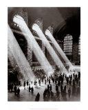 Grand Central Station, c.1930 Art Print