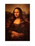 Buy Mona Lisa, c.1507 at AllPosters.com