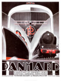 Panhard Lines