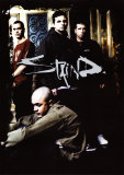 Staind Giant Poster