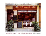 Restaurant au Beaujolais