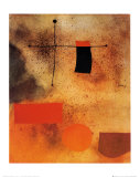 Abstract, c.1935 Art Print