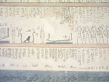 Egypt - Ancient Thebes (Unesco World Heritage List, 1979)