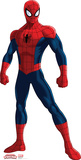 Spiderman - Ultimate Spider-Man TV Lifesize Standup Stand Up