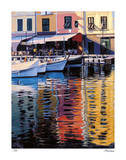 Buy Reflections of Portofino at AllPosters.com