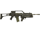 Heckler & Koch G36 Assault Rifle