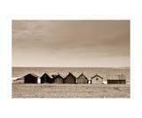 Fishermen Village In Gotland