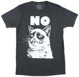 Grumpy Cat - No Cats Grumpy Cat- Go Away Grumpy Cat Mona Lisa Grumpy Cat Mona Lisa grumpy cat