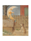 Moon, 2005