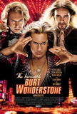 The Incredible Burt Wonderstone (Steve Carell, Steve Buscemi) Movie Poster