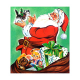 Santa Claus Is Coming to Town - Jack & Jill