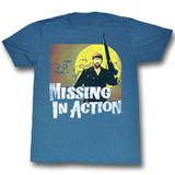 Missing In Action - In The Air