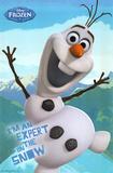 Disney Frozen - Olaf