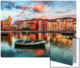 Buy The Bay at Portofino at AllPosters.com
