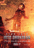 Star Trek (Into Darkness – Spock Banner) Movie Poster