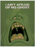 Ghostbusters (Slimer) Movie Poster Ghostbusters 2 Ghostbusters - Logo To Go (Glow in the Dark) Ghostbusters Ghost Busters Ghostbusters Vigo the Carpathian Vigo the Carpathian Art Print Poster ghostbusters