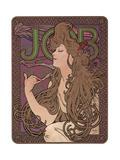 Job, c.1898