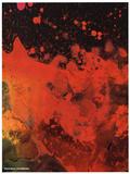 Radiohead - In Rainbows Music Poster Masterprint