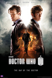 Doctor Who (Day of the Doctor)