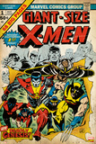 Giant-Size X-Men #1 Marvel