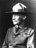 Lieutenant General Sir Robert Stephenson Smyth Baden-Powell (1857-1941)