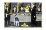 Family Company, 1907