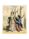 Buy Cinderella at the Prince's Ball at AllPosters.com